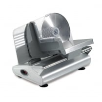 19cm Electric Stainless Steel Meat Slicer