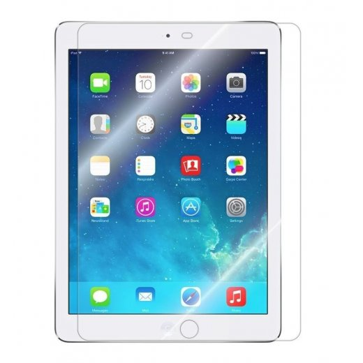 5 in 1 Screen Protector for Apple iPad Air and Ipad Air 2