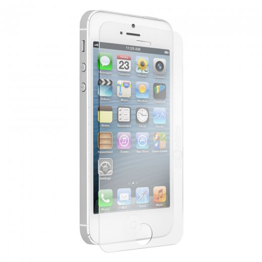 5 in 1 Screen Protector for Apple iPhone 5 / 5S