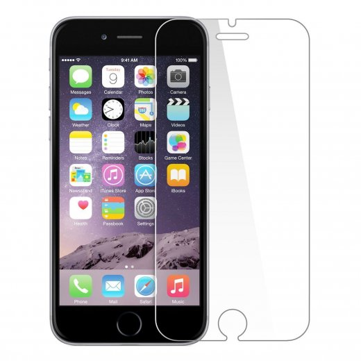 5 in 1 Screen Protector for Apple iPhone 6 / 6S 4.7""