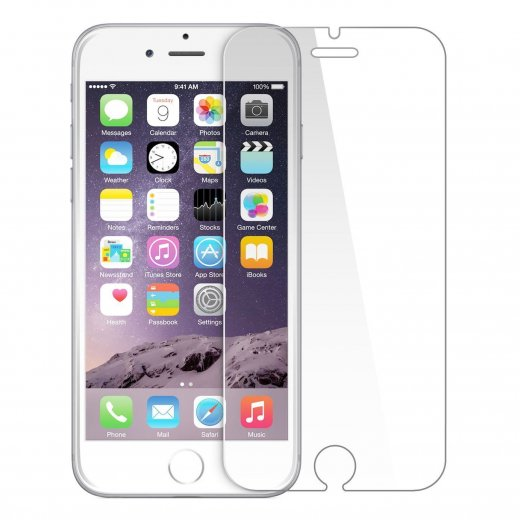 5 in 1 Screen Protector for Apple iPhone 6 / 6S Plus 5.5""