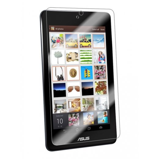 5 in 1 Screen Protector for Asus Memo Pad HD7 ME173X