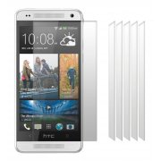 5 in 1 Screen Protector for HTC One Mini M4