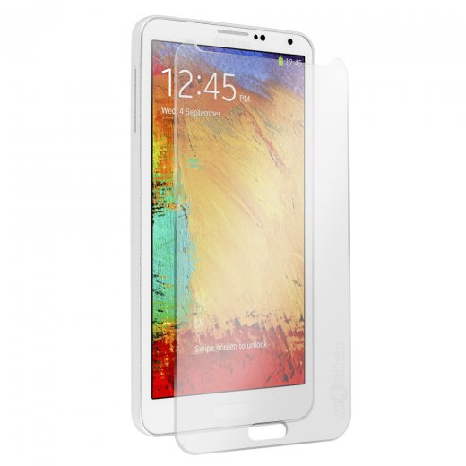 5 in 1 Screen Protector for Samsung Galaxy Note 3 (GT-N9000)