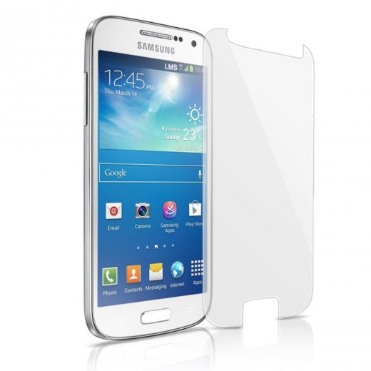 5 in 1 Screen Protector for Samsung Galaxy S4 Mini (GT-I9190)