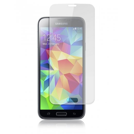 5 in 1 Screen Protector for Samsung Galaxy S5 Mini (SM-G800F)