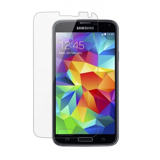 5 in 1 Screen Protector for Samsung Galaxy S5 (SM-G900F)
