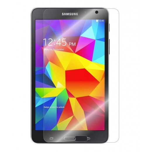 5 in 1 Screen Protector for Samsung Galaxy Tab S 8.4""