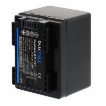 Blumax Battery for Canon BP-727 2700mAh