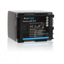 Blumax Battery for Canon BP-819 1600mAh