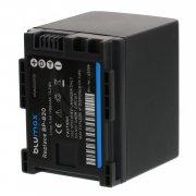 Blumax Battery for Canon BP-820 1780mAh