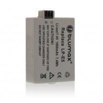 Blumax Battery for Canon LP-E5 1000mAh