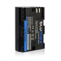 Blumax Battery for Canon LP-E6 1400mAh