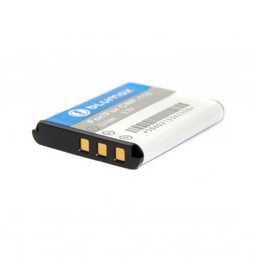Blumax Battery for Casio NP-110 850mAh