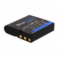 Blumax Battery for Casio NP-40 1100mAh