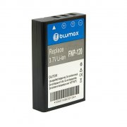 Blumax Battery for Fuji NP-120 1700mAh
