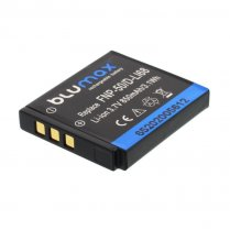 Blumax Battery for Fuji NP-50 850mAh