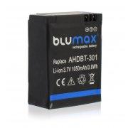 Blumax Battery for GoPro AHDBT-301 1050mAh