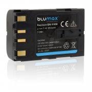 Blumax Battery for JVC BN-V408 950mAh