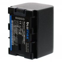 Blumax Battery for JVC BN-VG121 2700mAh