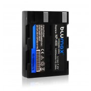 Blumax Battery for Minolta NP-400 1400mAh