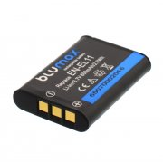 Blumax Battery for Nikon EN-EL11 600mAh