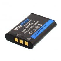 Blumax Battery for Nikon EN-EL12 900mAh