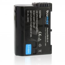 Blumax Battery for Nikon EN-EL15 2000mAh