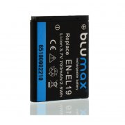 Blumax Battery for Nikon EN-EL19 700mAh