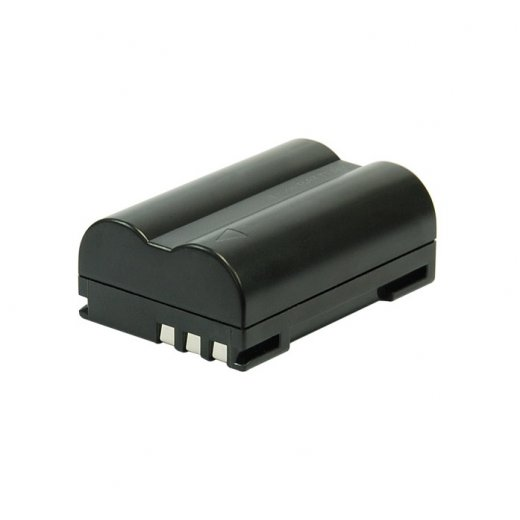 Blumax Battery for Olympus BLM-1 1650mAh