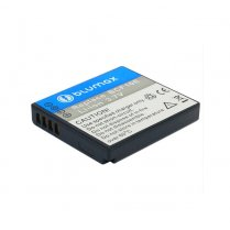 Blumax Battery for Panasonic DMW-BCF10E 700mAh