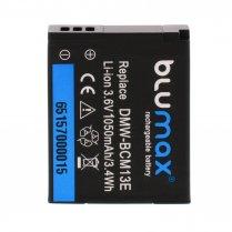 Blumax Battery for Panasonic DMW-BCM13 1050mAh