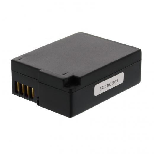 Blumax Battery for Panasonic DMW-BLC12E 800mAh