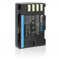 Blumax Battery for Panasonic DMW-BLF19E 2000mAh
