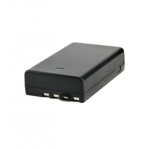 Blumax Battery for Pentax D-LI109 1000mAh