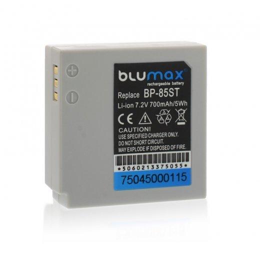 Blumax Battery for Samsung IA-BP85ST 700mAH