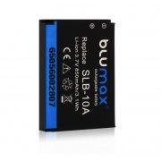 Blumax Battery for Samsung SLB-10A 850mAh