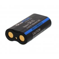 Blumax Battery for Sanyo CR-V3 1400mAh