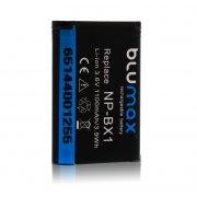 Blumax Battery for Sony NP-BX1 1100mAh