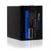 Blumax Battery for Sony NP-FH100 2400mAh