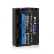 Blumax Battery for Sony NP-FH50 700mAh