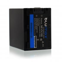 Blumax Battery for Sony NP-FV100 3300mAh