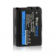 Blumax Battery for Sony NP-FW50 950mAh