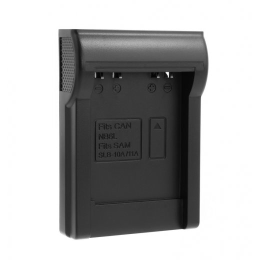 Blumax Charger Plate for Canon NB-6L (4.2V)