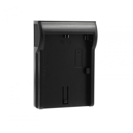 Blumax Charger Plate for Panasonic VBK180 / VBK360 (4.2V)