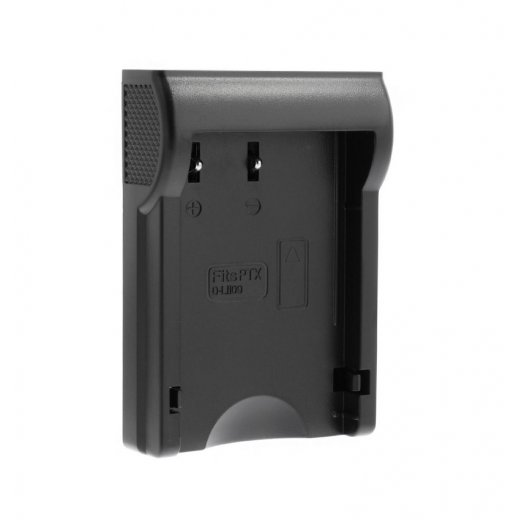 Blumax Charger Plate for Pentax D-LI109 (8.4V)