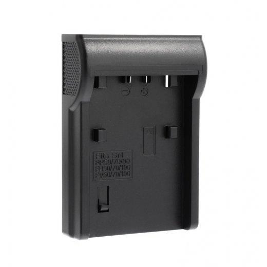 Blumax Charger Plate for Sony NP-FV50 / FV70 / FV100 (8.4V)