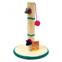 Cat Dog Pet Scratching Activity Pole