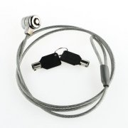 Computer PC Laptop Security Cable Lock