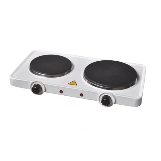 Double Electrical Hot Plate